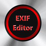 EXIF编辑器。 GPS数据卸妆 14