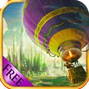 奥兹飞行幻想一场伟大的比赛游戏中神奇的热气球