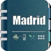 马德里旅行指南...