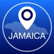 牙买加离线地图+城市指南导航,旅游和运输 2.5