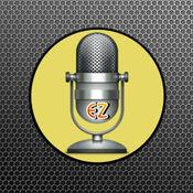 EZ录音机 - 语音录制 2