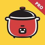亲缓慢的炊具配方|购物清单 1.0.4