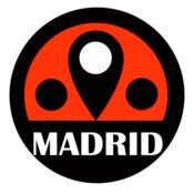 马德里旅游指南地铁路线西班牙离线地图 BeetleTrip Madrid