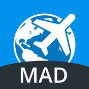 马德里旅游指南与离线地图 3.0.7