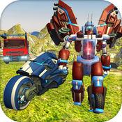 moto 机器人 运输者 卡车