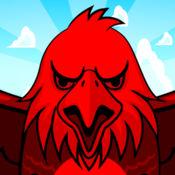 凤凰 FlapForce:最佳鹰飞行冒险