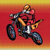 极限摩托运动 - ...