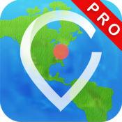 gps定位修改器 专业版 - 改变图片位置,假装全球旅行
