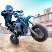 飞车摩托 - 3D天天赛车真实飙车终极模拟体验世界