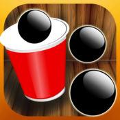 杯和球 - 午夜赢得赌场游戏 - 免费版