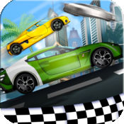 马达山赛车:极限运动汽车赛挑战赛 (Motor Hill Car Racing FREE: The Ultimate Sports Car Race Challenge)