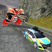 马达机器人竞赛-钢装甲机器人游戏