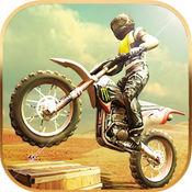 超级摩托车极限...