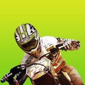 Motocross Race - 越野摩托车赛