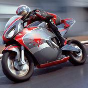 摩托车的驱动 . 摩托竞速游戏模拟器 1.6.0