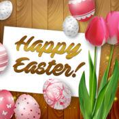 复活节快乐! 贺卡 1