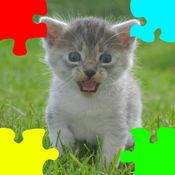 小猫(猫儿,猫仔)拼图 1.3