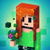 创意游戏的女孩 1.1 fyber