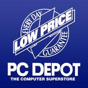 PCDEPOT(PCデポ)公式アプリ iPad版