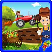 疯狂的小孩农场 - 乡村生活的冒险