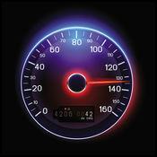 会说话的时速表 - 速度语音提示 1.4