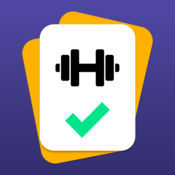 Sweat Deck - 扑克牌锻炼 1.6.0