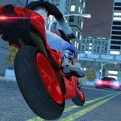 Traffic Motorcycle Driving Simulator - 市交通摩托车驾驶模拟器