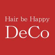 Hair be Happy DeCo 公式アプリ 3.3.6