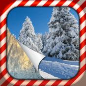 冬季壁纸和背景