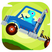 恐龙卡车 - 汽车和赛车儿童游戏总动员 1.0.3
