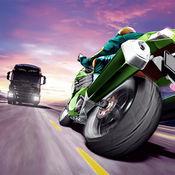 暴力摩托3D:掌上...