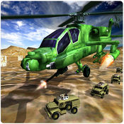 装载直升机作战 3D