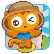 勇闯高峰 - 有趣好玩考你反应的爬山小游戏 2.2