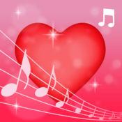 情人节铃声免费 - 浪漫的音乐声和情歌情人节