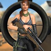 特警狙击越狱犯-经典第一视角动作类射击游戏 1