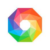 照片拼图, 图片处理软件 - 非常影像 4.0.1