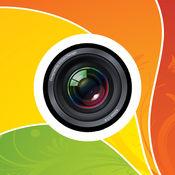 效果,过滤器等-社交网络分享您的图片的照片编辑器 !