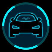 魔控行车记录仪 - 路线记录和智能化的录像管理