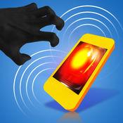 手机报警系统...
