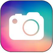 照片编辑器亲 - 提高产品图与Selfie质量,影响和叠加