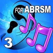 AURALBOOK (ABRSM英国皇家音乐学院第三级用) 2.31