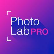 Photo Lab PRO HD – 专业照片编辑器,照片效果, 高清框架和过滤器。