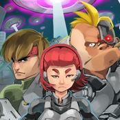 外星人入侵英雄:防御和保护地球 1.0.16