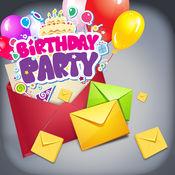 祝生日快乐 – 出生卡编辑器 1