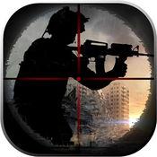 射击•狙击英雄:最新热血枪战游戏 1