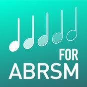 SCALEBOOK (ABRSM英国皇家音乐学院第一至五级用)