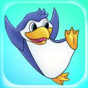 Ace Penguins - 免费企鹅儿童游戏 1.1