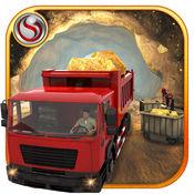 山矿卡车模拟器...