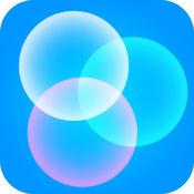 多彩气泡 1