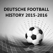 德意志Fußball2015-2016年的历史 10
